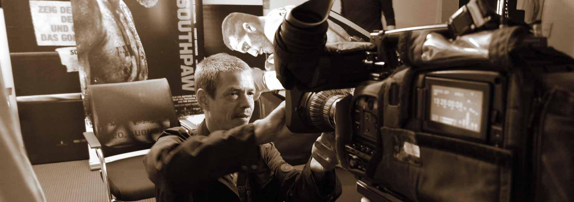 Imagefilm allmediachannels at Tobis film